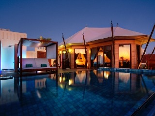 Bild Beachfront Pool Villa Banyan Tree Ras Al Khaimah B