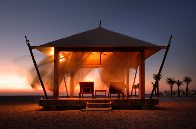 Beachfront Pool Villa Banyan Tree Ras Al Khaimah B - 06