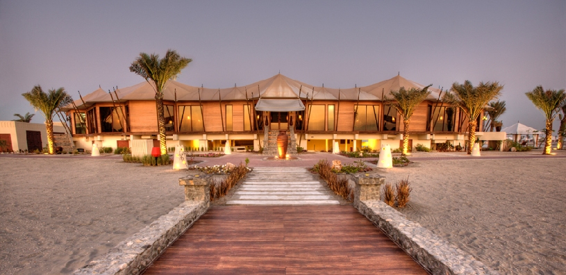 Beachfront Pool Villa Banyan Tree Ras Al Khaimah B - 08