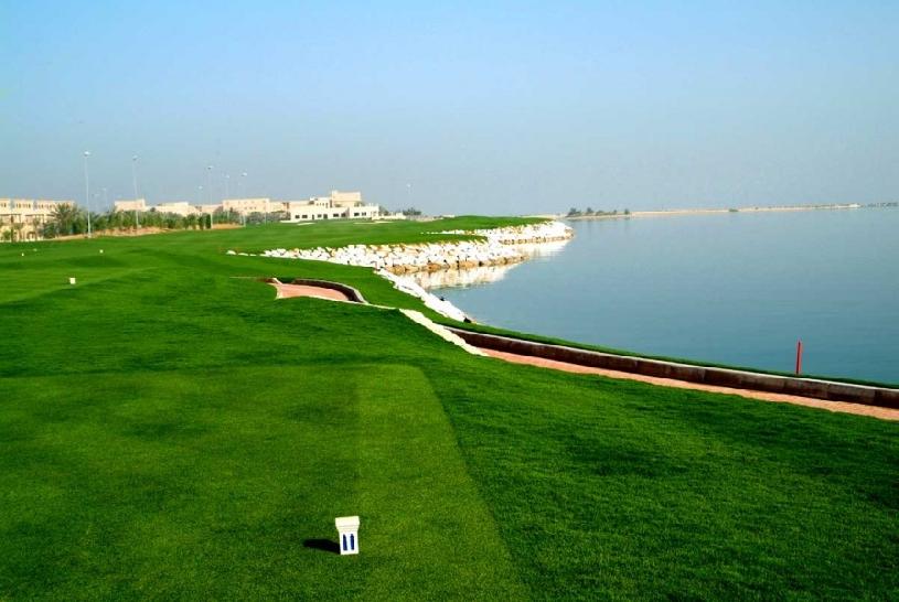 Beachfront Pool Villa Banyan Tree Ras Al Khaimah B - 09