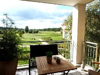 Lüneburger Heide Komfortwohnung direkt am Golfplatz Adendorf