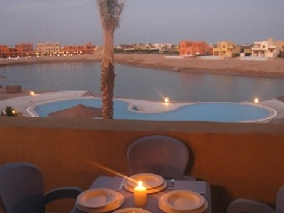 El Gouna West Golf Appartement
