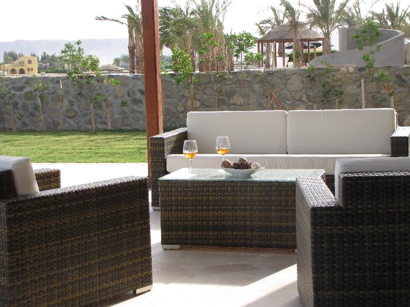 El Gouna Golf Villa - 08