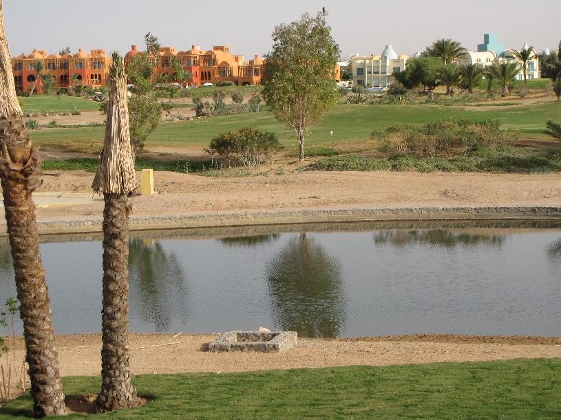 El Gouna Golf Villa - 10