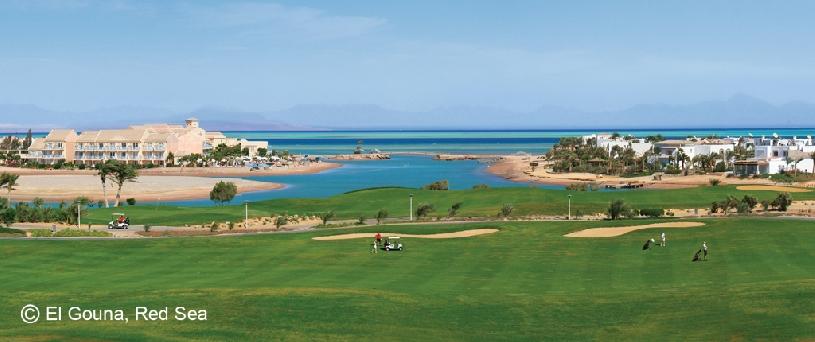El Gouna Golf Villa - 11