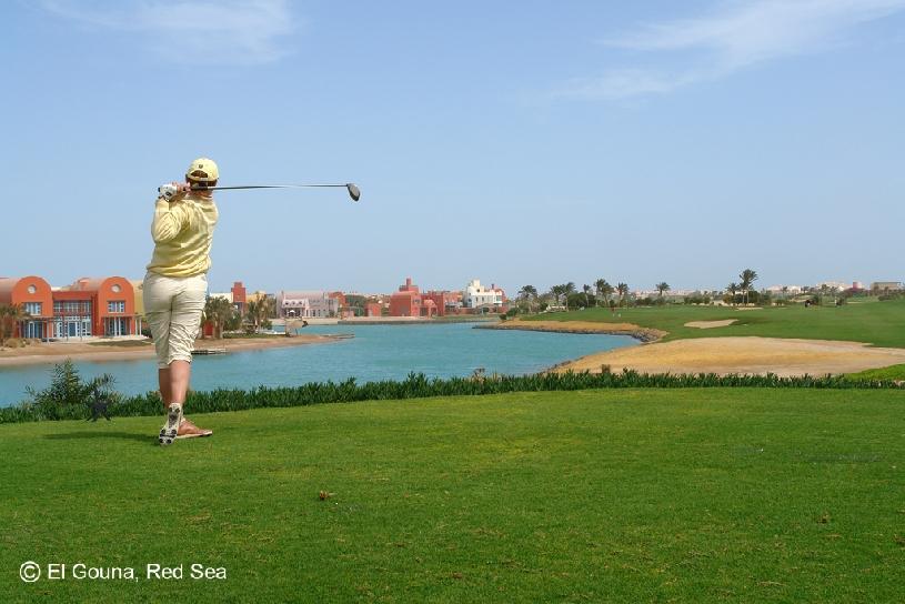 El Gouna Golf Villa - 12