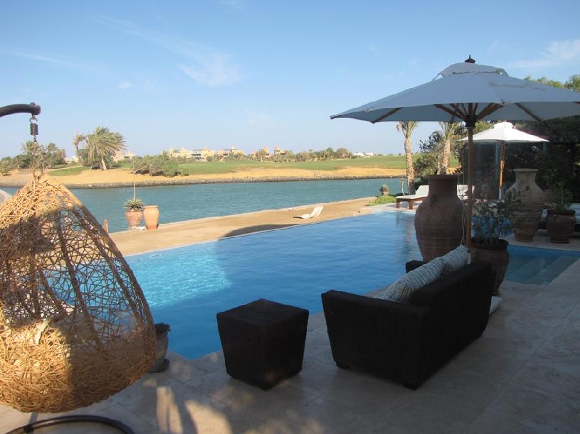 El Gouna Golf Villa Exclusive - 09