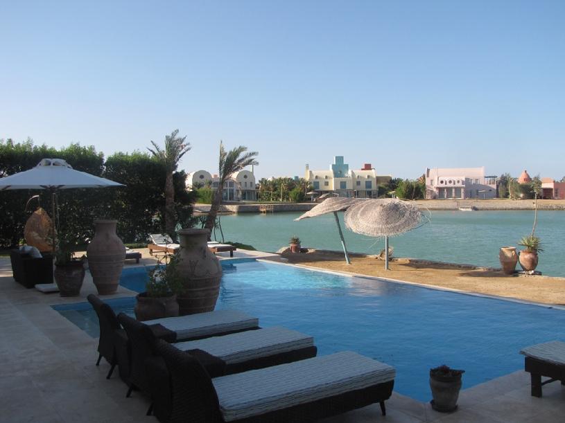 El Gouna Golf Villa Exclusive - 10