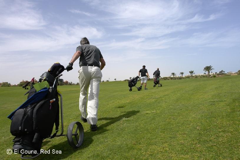 El Gouna Golf Villa Exclusive - 11