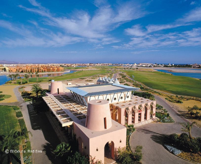 El Gouna Golf Villa Exclusive - 12