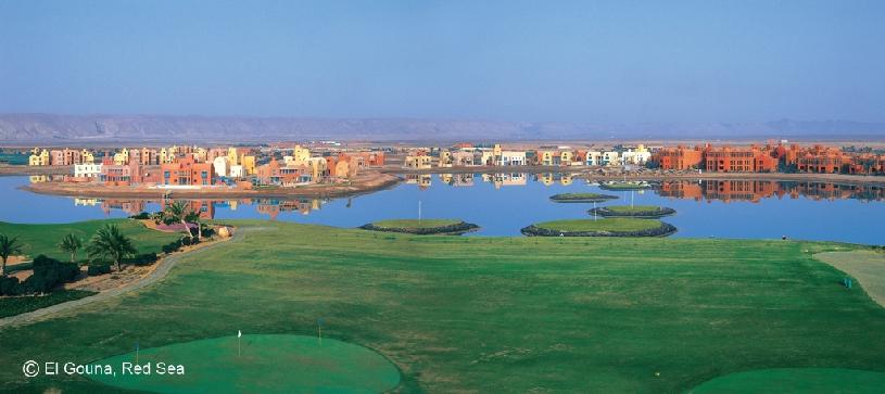 El Gouna Golf Villa Exclusive - 13