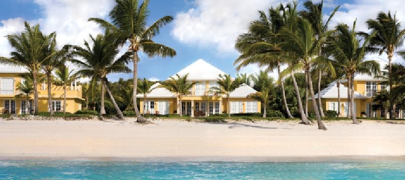 Punta Cana Tortuga Bay Villa 3 - 01