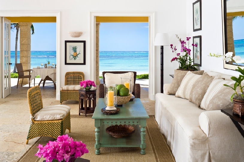 Punta Cana Tortuga Bay Villa 3 - 04