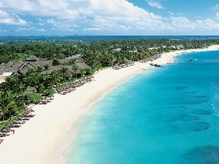Constance Belle Mare Plage 1 Mauritius