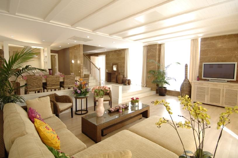 Rixos Premium Superior Villa Belek - 02