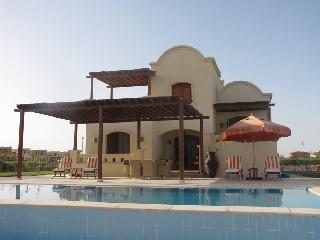 El Gouna West Golf Villa 1