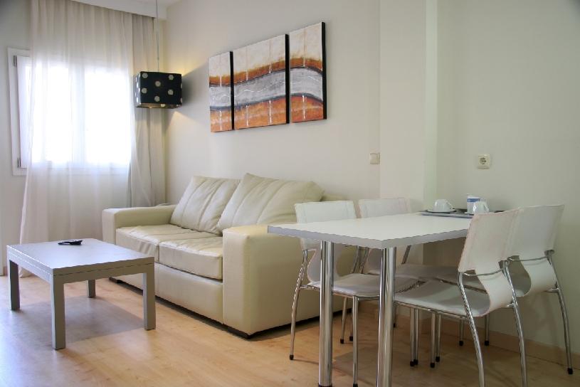 Spanien Novo Sancti Petri Golfappartement 2 - 01