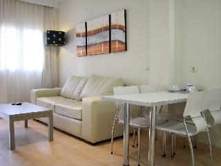Spanien Novo Sancti Petri Golfappartement 2