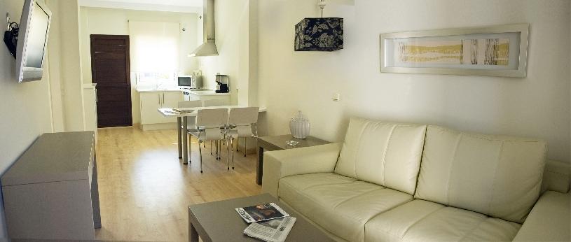Spanien Novo Sancti Petri Golfappartement 2 - 04