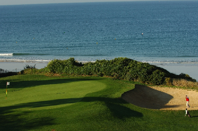 Spanien Novo Sancti Petri Golfappartement 2 - 05