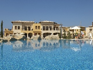Aphrodite Hills Theseus Pool Appartement