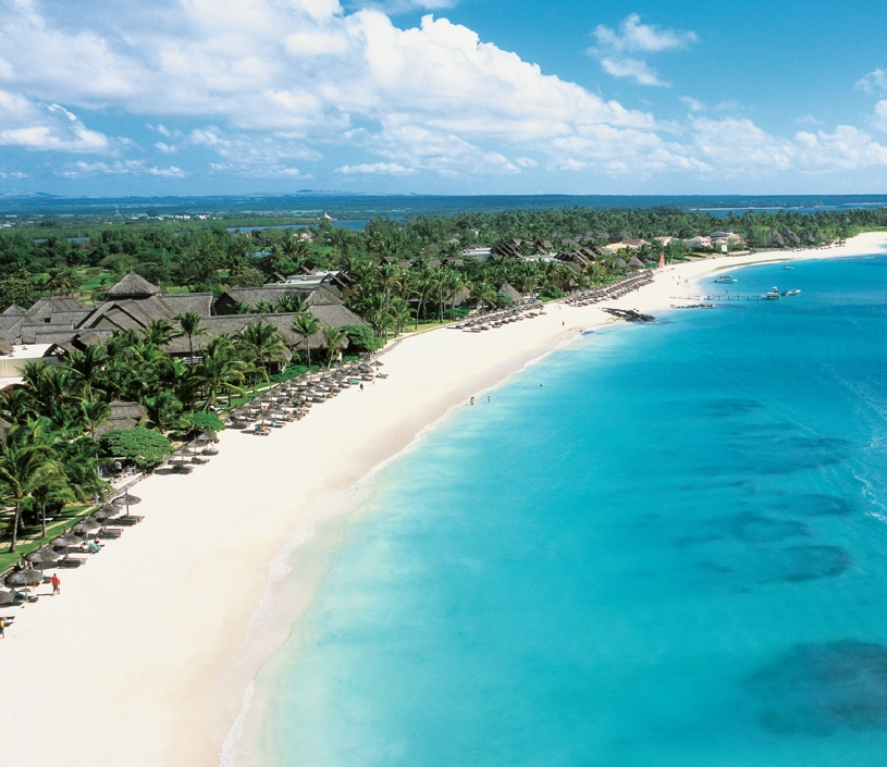 Constance Belle Mare Plage 2 Mauritius - 02