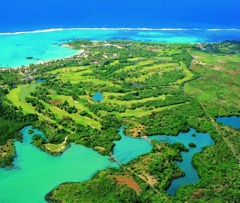 Constance Belle Mare Plage 2 Mauritius - 11