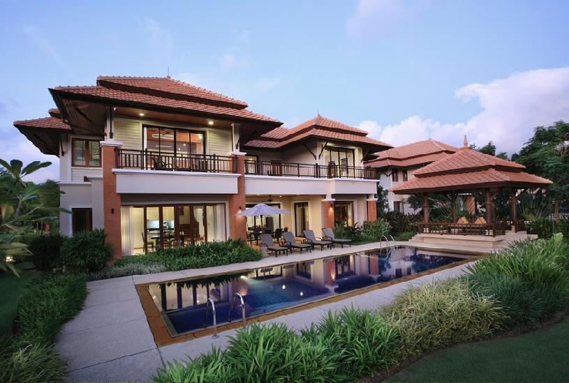 Outrigger Laguna Villa 8 Phuket - 01