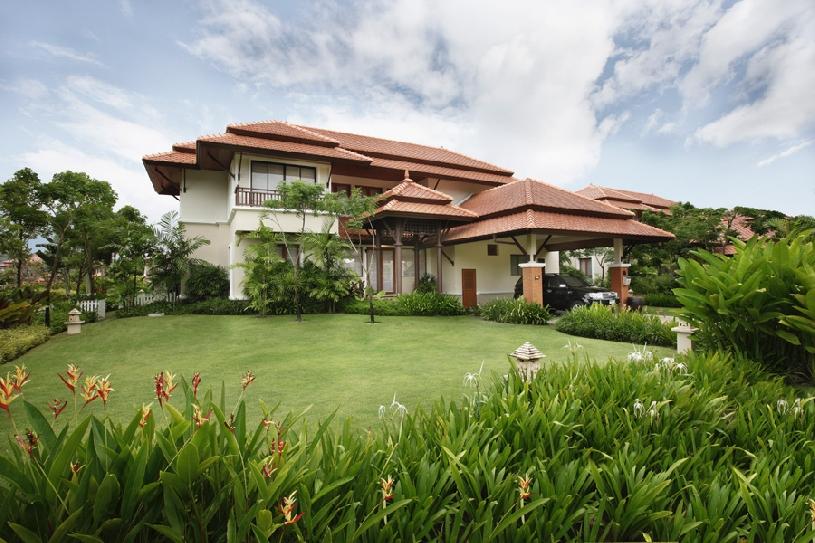 Outrigger Laguna Villa 8 Phuket - 02