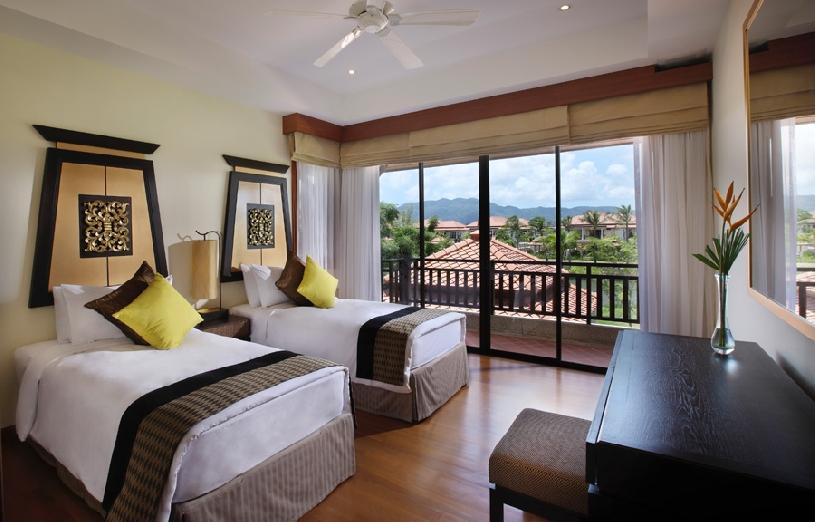 Outrigger Laguna Villa 8 Phuket - 06