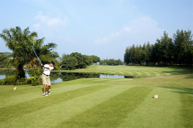 Outrigger Laguna Villa 8 Phuket - 11