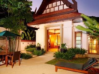 Banyan Tree Deluxe Villa Phuket