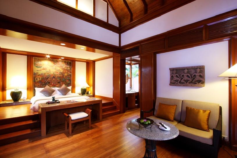 Banyan Tree Deluxe Villa Phuket - 02