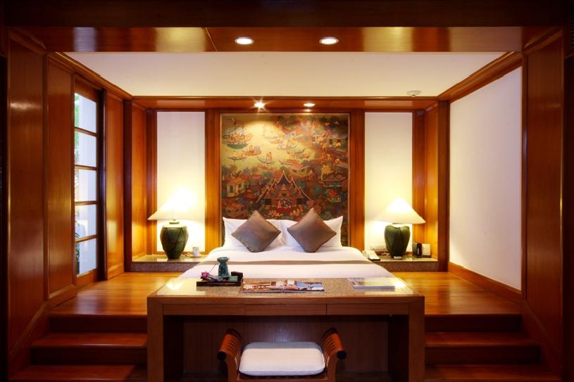 Banyan Tree Deluxe Villa Phuket - 03