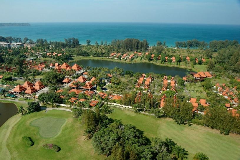 Banyan Tree Deluxe Villa Phuket - 04