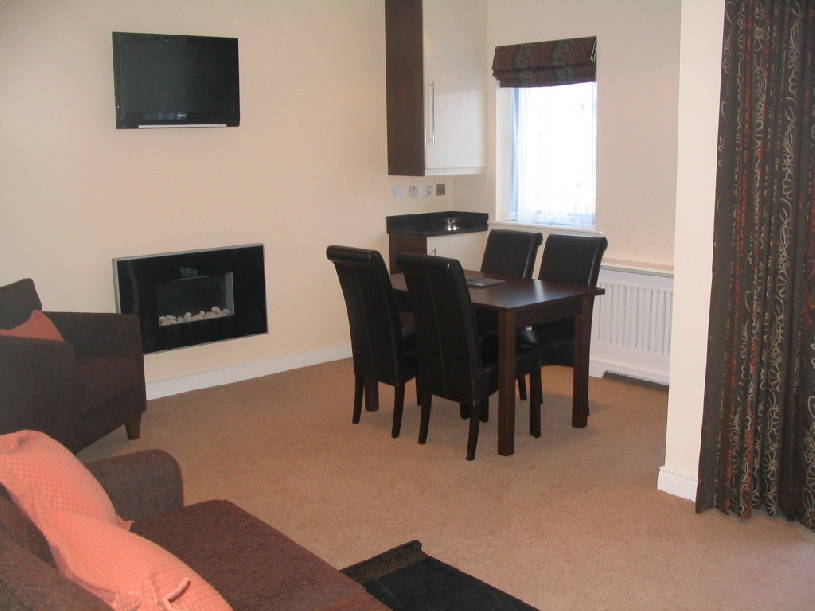 Moyvalley Appartements - 02