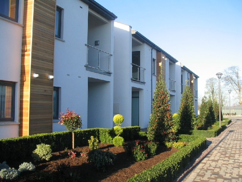 Moyvalley Appartements - 05