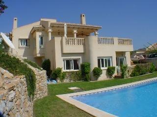 Las Ramblas Villa Murcia