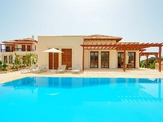 Zypern Golf Villa Aphrodite Hills Patio