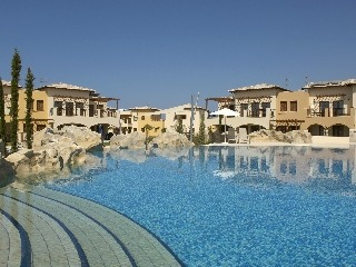 Aphrodite Hills Theseus Pool Appartement 2