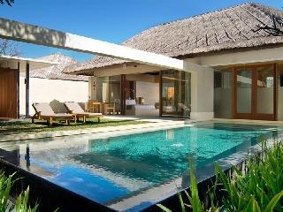 Bild The Bale Deluxe Villa Bali