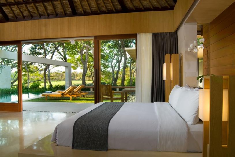 The Bale Deluxe Villa Bali - 03