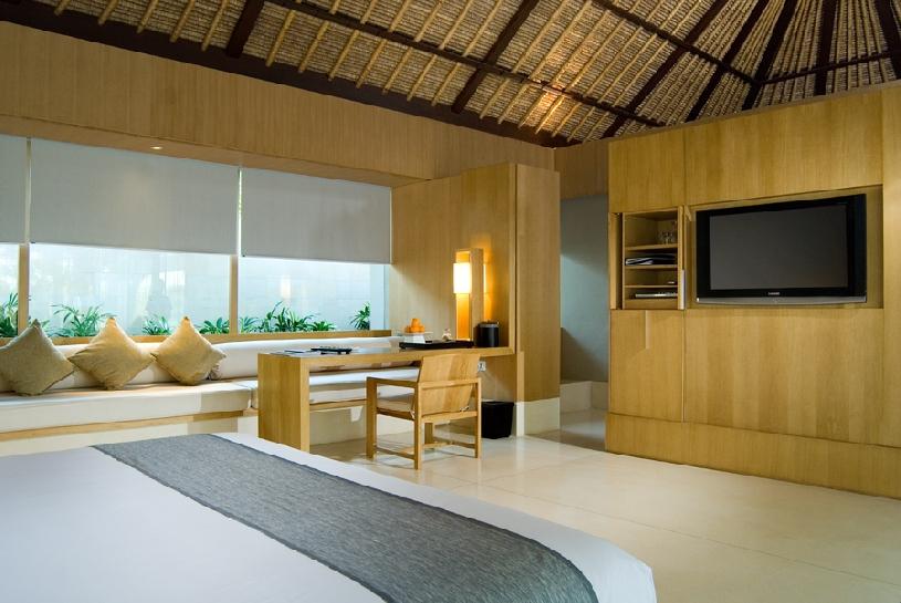 The Bale Deluxe Villa Bali - 04