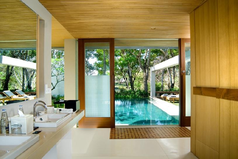 The Bale Deluxe Villa Bali - 05