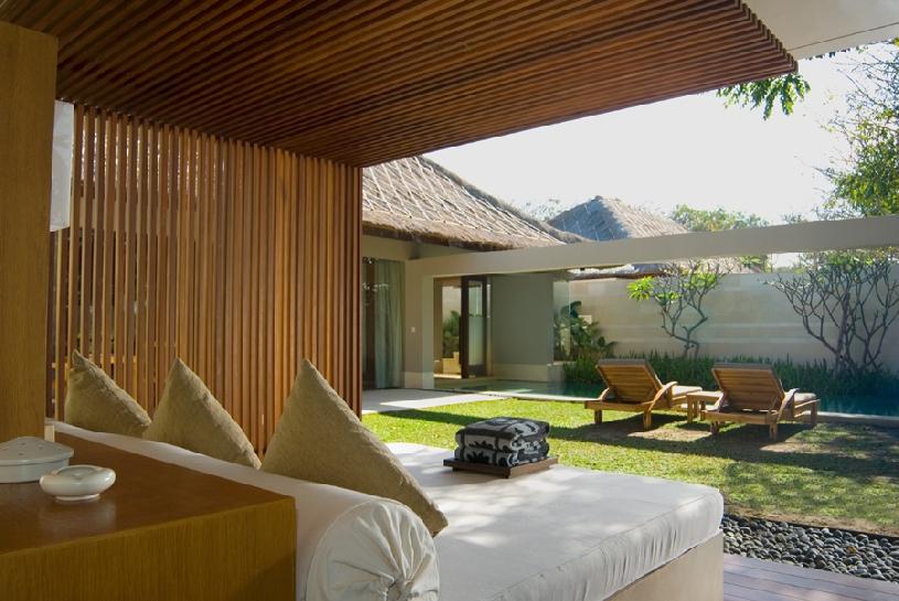 The Bale Deluxe Villa Bali - 06