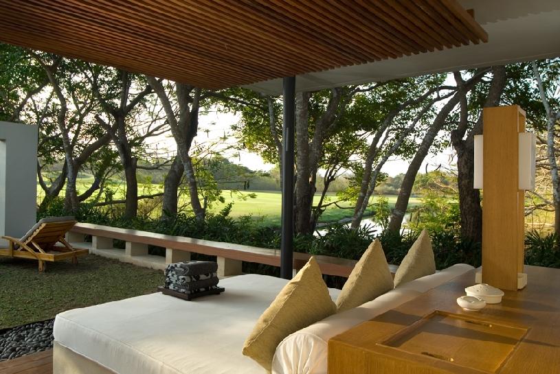 The Bale Deluxe Villa Bali - 07