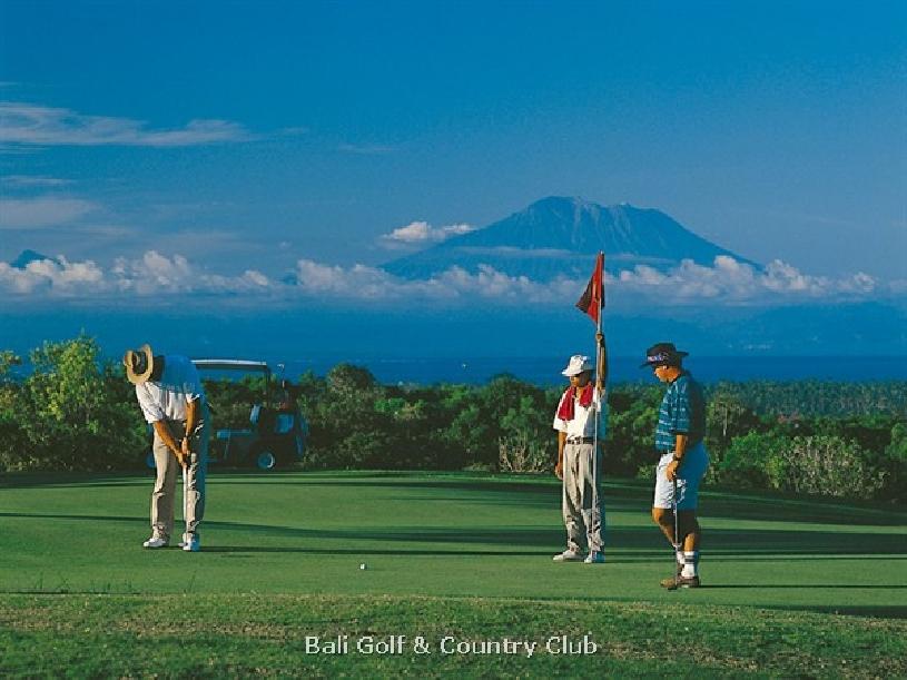 The Bale Deluxe Villa Bali - 09