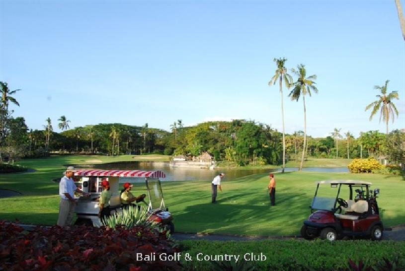 The Bale Deluxe Villa Bali - 10