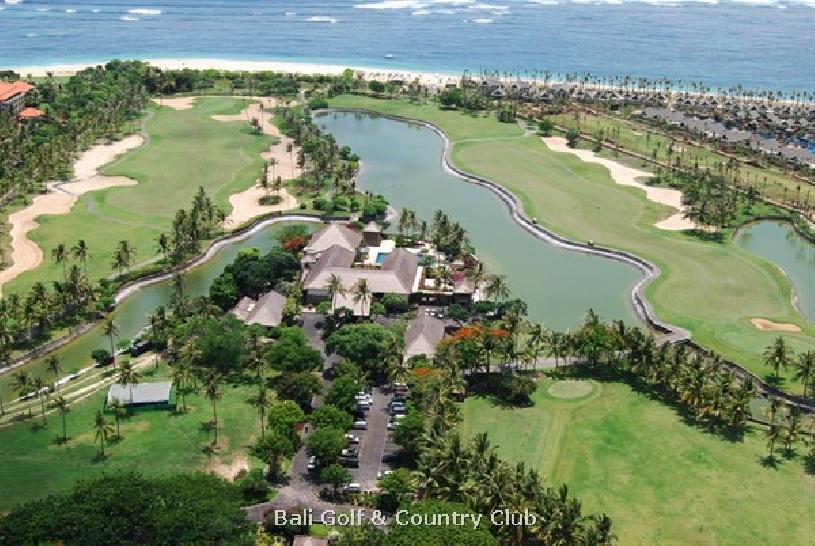 The Bale Deluxe Villa Bali - 11