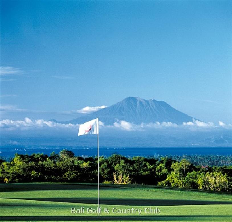 The Bale Deluxe Villa Bali - 12